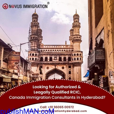 Best Canada Immigration Consultants in Hyderabad, Novus Immigration Hyderabad - 1/1