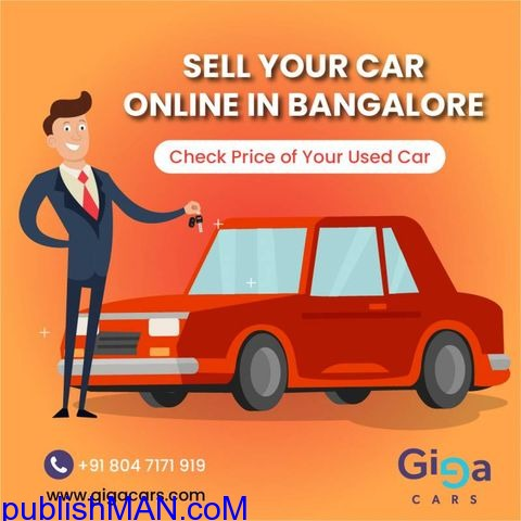 Buy Used Cars in Bangalore - Sites to Sell Cars - Gigacars.Com - 1/1