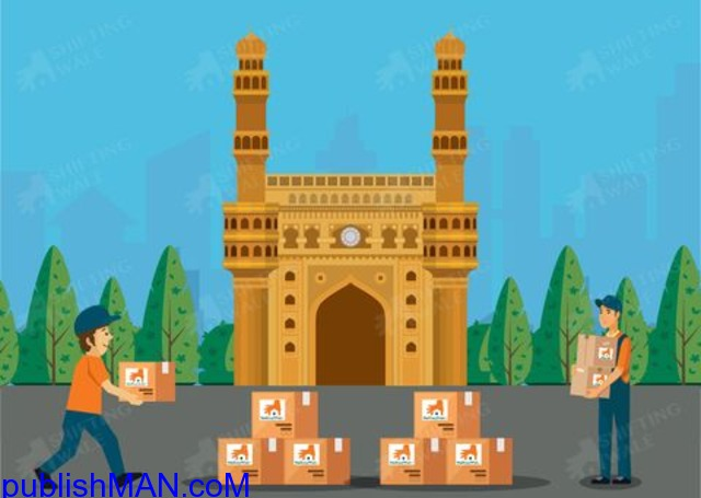 Packers and Movers in Hyderabad, Best Movers & Packers In Hyderabad - 1/1