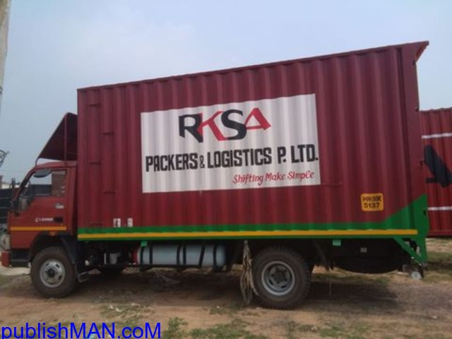 Affordable Packers and Movers in Bhiwani - 1/1