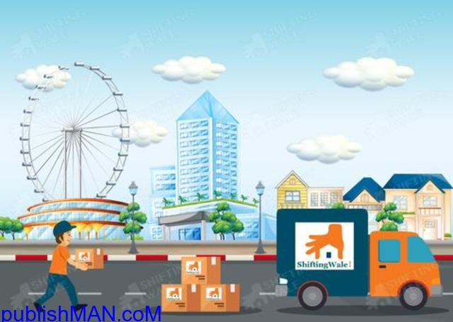 Packers and Movers in Bangalore, Best Movers & Packers In Bangalore - 1/1