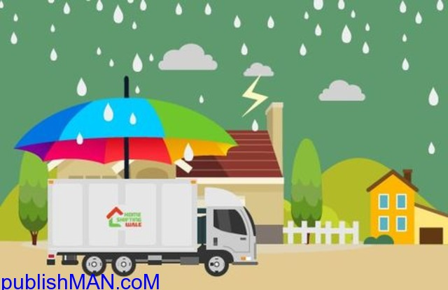 Trusted Packers and Movers in Gaur City - 1/1
