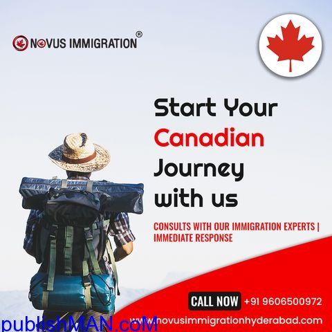 Best Immigration Consultants in Delhi - ICCRC - Canada Govt Approved - 1/1