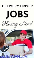 DELIVERY JOBS IN CHENNAI
