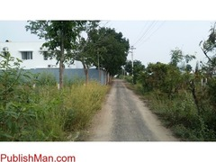 DTP Site For SALE In Gks Nagar ph2 Saravanampatti North & E facing 5.5 cents