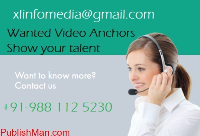 Video Anchors are required - 1/1