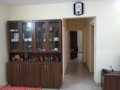 2 bhk Apartment for Sale at Gopalan Atlantis White