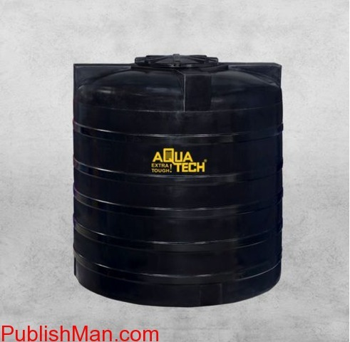 Aquatech tanks - Overhead Water Tanks Manufacturers and Distributors in Chennai - 1/1