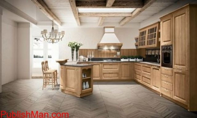 Modern Luxury Kitchen Designs and European Wardrobes Sydney - Eurolife - 3/4