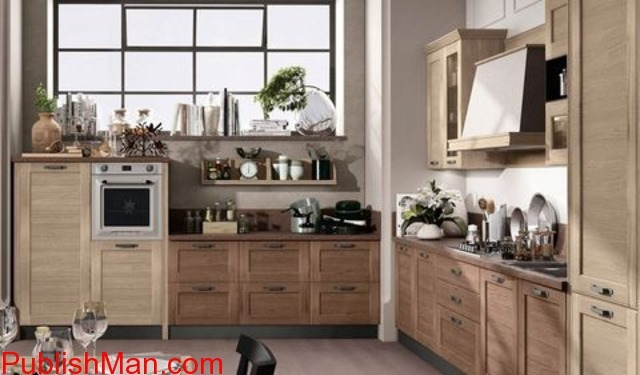 Modern Luxury Kitchen Designs and European Wardrobes Sydney - Eurolife - 4/4