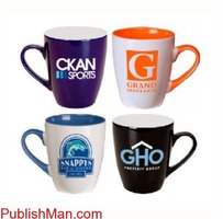 Personalized Branded Coffee Mugs in Perth Australia - Image 2/4