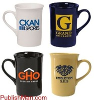 Personalized Branded Coffee Mugs in Perth Australia