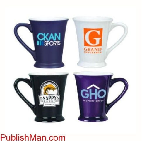 Personalized Branded Coffee Mugs in Perth Australia - 4/4
