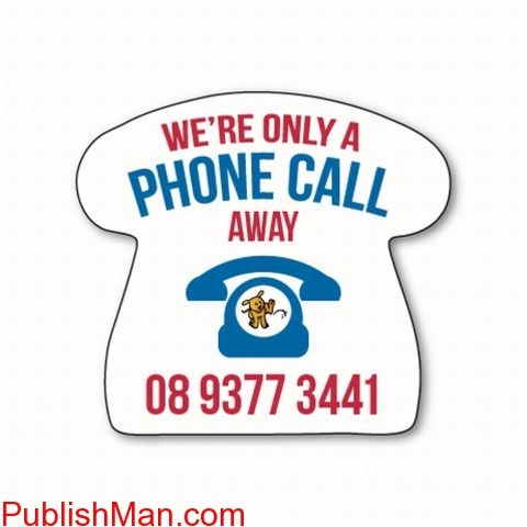 Business Fridge Magnets and Promotional Marketing Products in Perth - 3/4