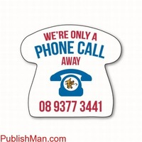 Business Fridge Magnets and Promotional Marketing Products in Perth