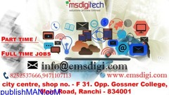 Home based jobs provider in ranchi - Image 2/3