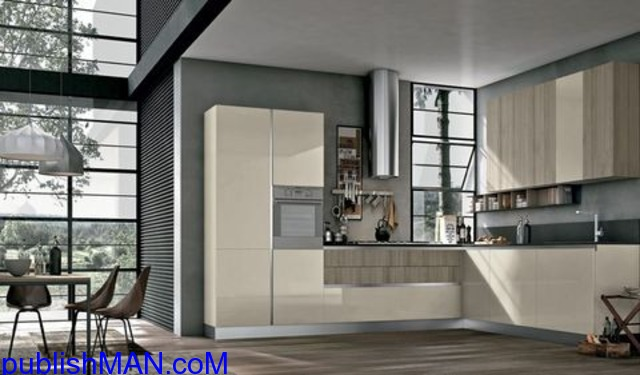 Affordable and Luxury Kitchen Renovations In Sydney - Eurolife - 2/4
