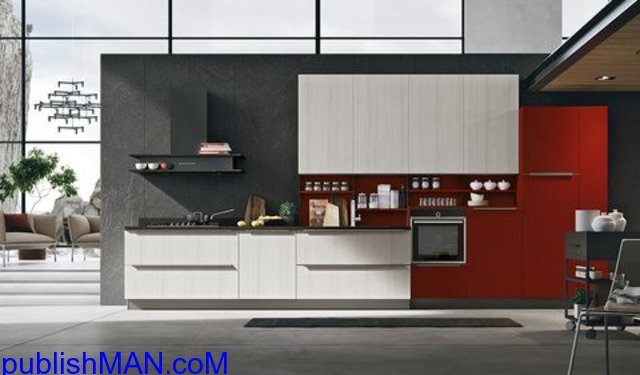 Affordable and Luxury Kitchen Renovations In Sydney - Eurolife - 3/4