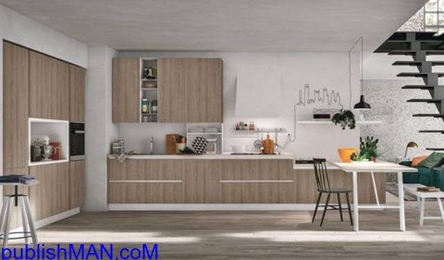 Affordable and Luxury Kitchen Renovations In Sydney - Eurolife - 4/4